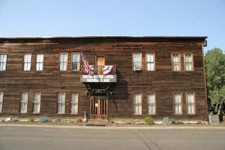 Illinois To North Dakota And Montana Photo Tour