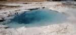 Hot Spring, West Thumb Geyser Basin, Yellowstone National Park