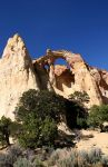 Grosvernor's Arch, Grand Staircase - Escalante National Monument, Utah