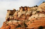 Grand Staircase - Escalante National Monument, Utah