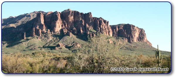 Lost Dutchman State Park 2